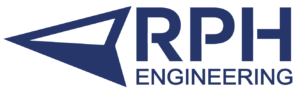 RPH Engineering | Product Development & Engineering Logo